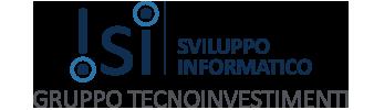 ISI Sviluppo Informatico Logo